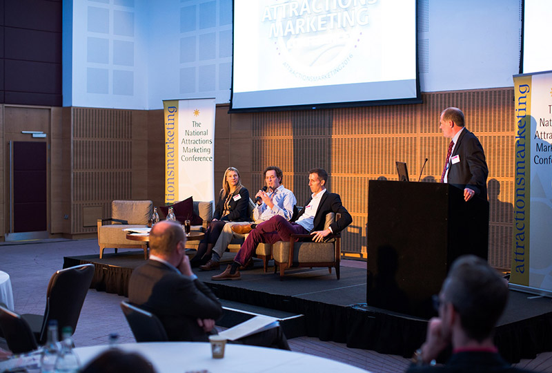 Speakers - Attractions Marketing Conference