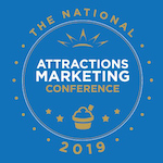 Attractions Marketing Conference Logo